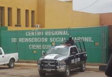 """La SSP de Zacatecas dice que en caso de la interna no hubo violación sexual, sino """"con los dedos"""""""