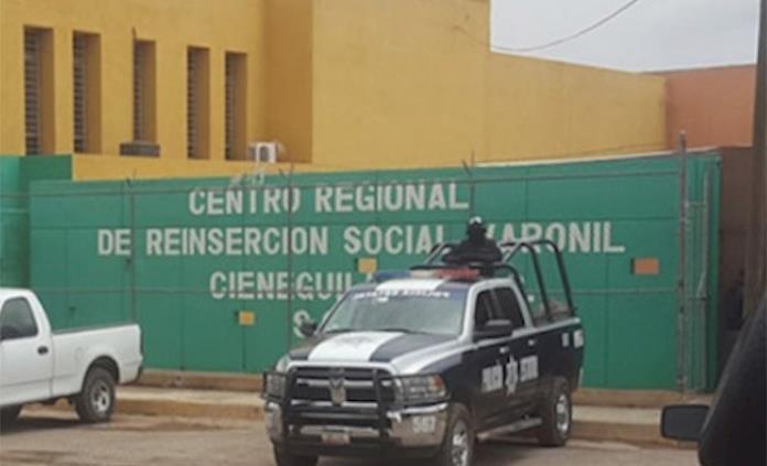 En Zacatecas una mujer fue llevada a una cárcel de hombres