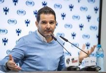 Rayados de Monterrey salieron ganando con la venta de Pizarro