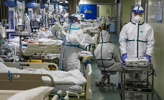 Repuntan casos de coronavirus
