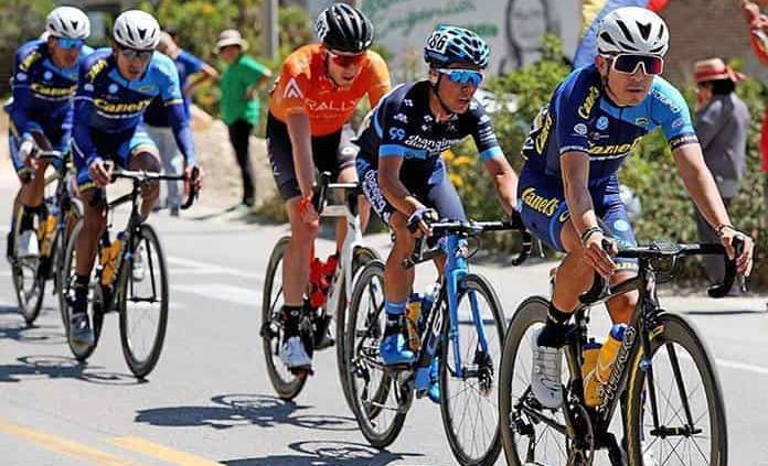 Se corrió tercera etapa en Colombia