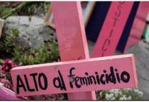 Avalan prisión preventiva para abuso sexual y feminicidio