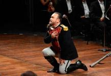 Javier Camarena sustituye a cantante tras caso de Covid en Viena