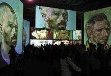 Las psicosis de Van Gogh tras cortarse la oreja: ¿un síntoma de abstinencia?