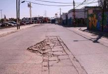 Ola de robos por penumbra en calle Baltazar Echave
