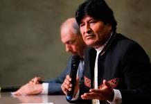 La CPI asigna denuncia de Bolivia contra Morales a una sala de cuestiones preliminares