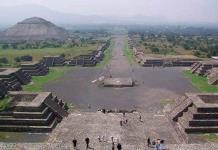 Implementan medidas sanitarias en las Noches Mágicas en Teotihuacán
