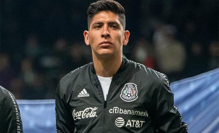 Edson Álvarez hace recuento de los daños