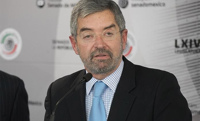 México pide aclarar origen de armas químicas en Siria ante ONU