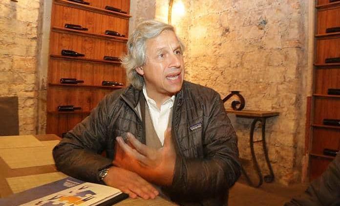 Sí por México, de Claudio X. González, llama a no participar en la consulta de revocación