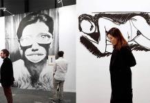 El arte contemporáneo latinoamericano sale del museo