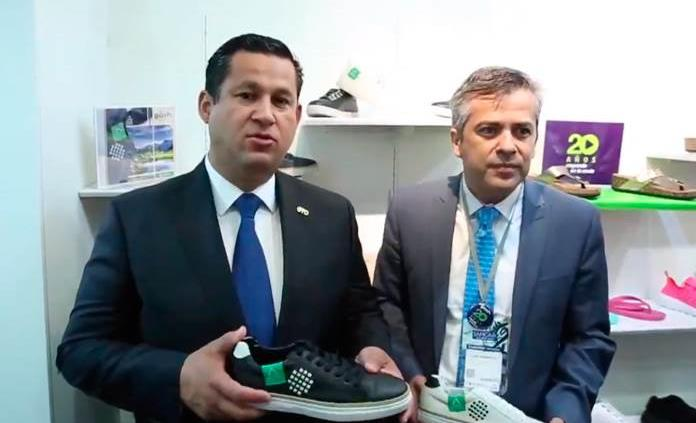 Coronavirus, oportunidad para subir ventas de calzado de Guanajuato