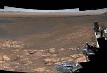 Un estudio muestra la dificultad de encontrar evidencias de vida en Marte