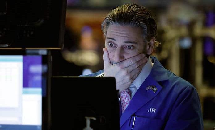 Wall Street y BMV repuntan ante posibles medidas contra coronavirus
