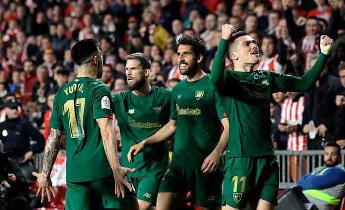 Copa del Rey: Athletic de Bilbao eliminó a Granada y es finalista