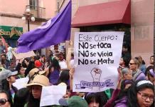 Ya no somos las mismas, historias de un México misógino y feminicida