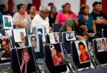 Reparten más de 200 millones de pesos a búsqueda de desaparecidos