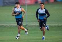 Dan libertad a jugadores de Chivas para elegir si participan o no en la Copa por México