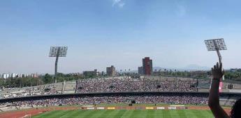 Copa Por México presenta protocolo sanitario