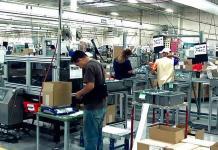 Por pandemia, maquiladoras pierden 70 mil empleos: Index