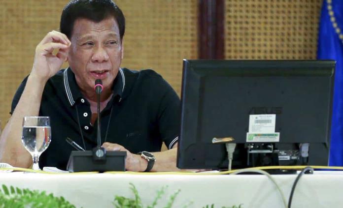 Autoritarismo y popularidad: cuatro años de Duterte al frente de Filipinas