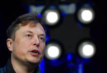 Elon Musk, de Tesla, se vuelve el tercer multimillonario del mundo