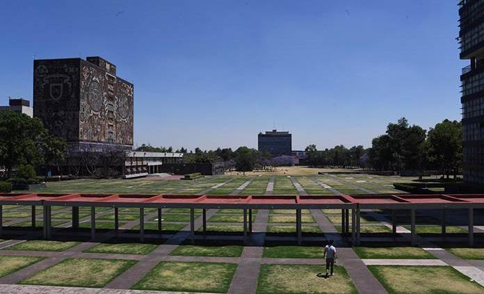 La Facultad de Química de la UNAM expulsa a alumno acusado de cometer acoso sexual