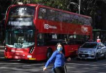 Para evitar contagios de Covid en CDMX, piden abrir ventanas en transporte