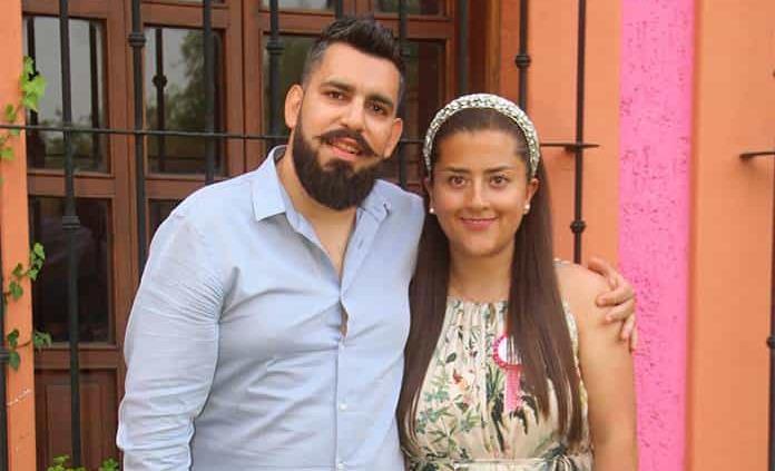 Alejandra Salazar Delgadillo y Luis Gallo Ramírez realizarán su boda en julio