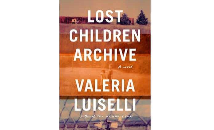 La mexicana Valeria Luiselli gana Premio Literario de Dublín con Los niños perdidos