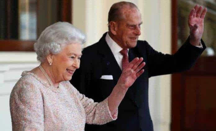 Asistente de la reina Isabel II da positivo a coronavirus