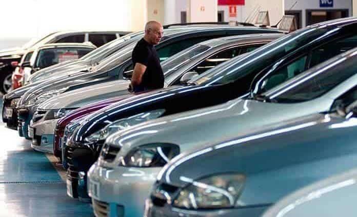 Estiman que venta de autos caerá 15% en 2020 por coronavirus