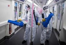 China registra 20 contagios importados de coronaviurs y 161 asintomáticos
