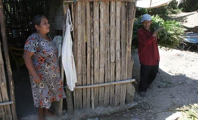 En tének y náhuatl PRI alerta del virus a comunidades
