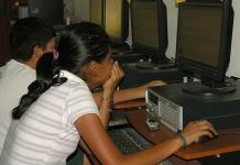 Unicef habilita plataformas para educación en casa