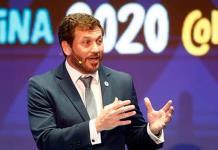 Conmebol anuncia anticipos a clubes para frenar impacto económico del COVID-19