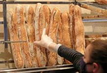 Francia quiere que la Unesco reconozca la baguete como Patrimonio Inmaterial
