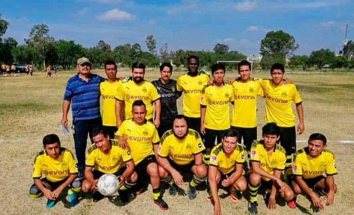 Atlético Lobo División es líder en la Estelar