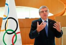 COI no garantiza que los Olímpicos se lleven a cabo