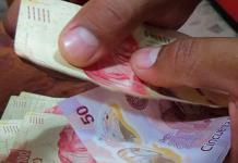 Así fabrica Banxico el billete de 50 pesos
