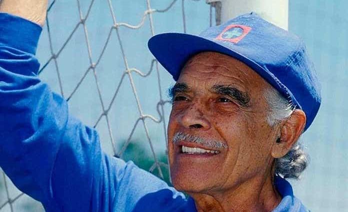 Fallece el legendario Nacho Trelles