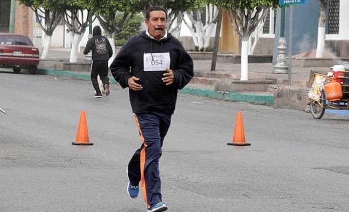 Retrasan fecha de la carrera atlética con causa Dejando Huella
