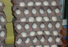 Se dispara el costo del huevo
