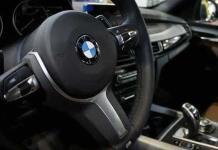 Planta de BMW en SLP fabricó 3 mil 458 vehículos en junio