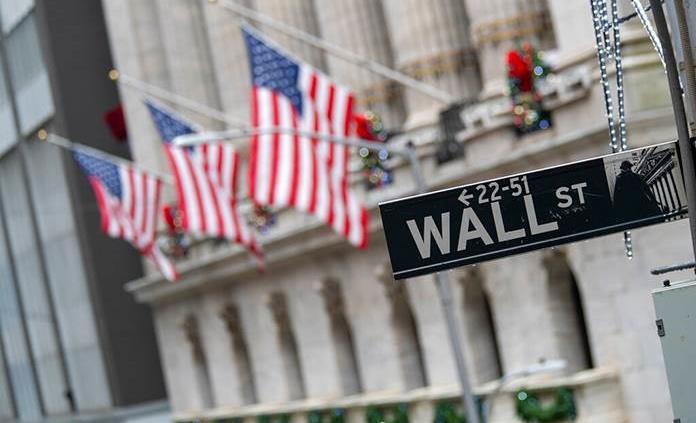 Wall Street continúa con tendencia al alza por segundo día consecutivo