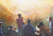 El Cielo mandó señales