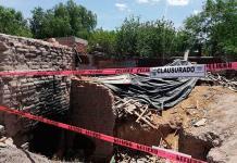 Suman 7 clausuras temporales a ladrilleras en la capital