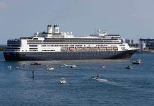Autoridades sanitarias de EEUU podrían autorizar cruceros desde mitad de julio