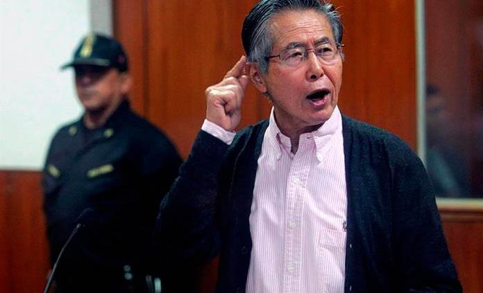 Perú.La Fiscalía presentará cargos por las esterilizaciones forzadas de Fujimori