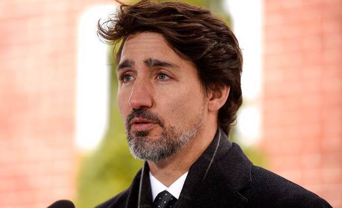 Canadá está de pie junto a la gente de la CDMX: Trudeau